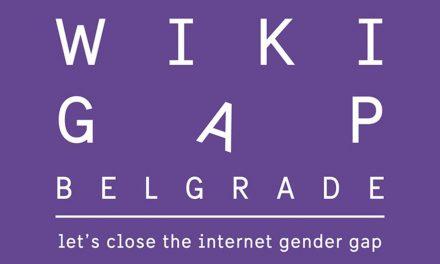 "Уређивачки маратон за равноправност жена на ""Википедији"""
