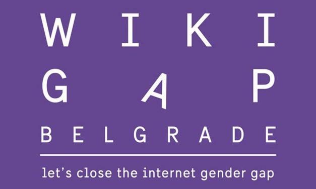 """Uređivački maraton za ravnopravnost žena na """"Vikipediji"""""""