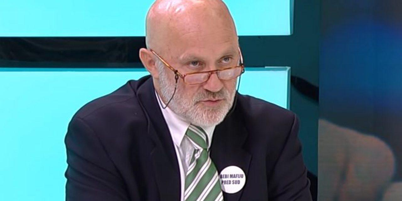 Др Белојевић: Без ванредног стања биће горе него у Италији