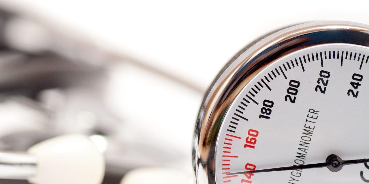 Висок крвни притисак проблем половине одраслог становништва