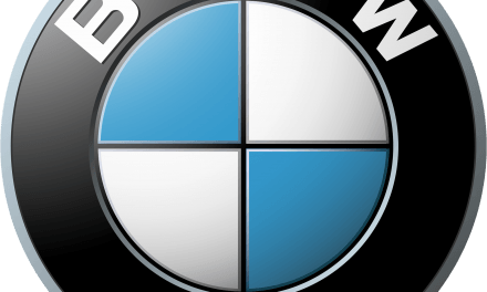 BMW мења свој лого