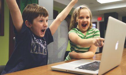 Безбедност деце на интернету у Малом Црнићу