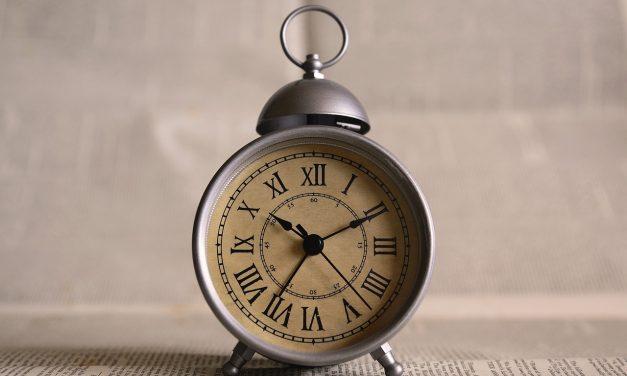 Letnje računanje vremena počinje 29. marta
