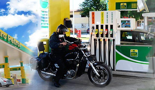 Radno vreme Euro petrola tokom trajanja vanrednog stanja