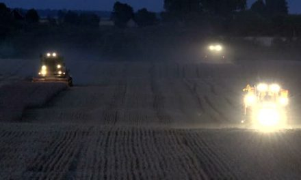 Нова мера подршке за електрификацију поља