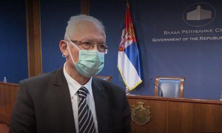 """Kон: Нови случајеви биће смештени, могуће да """"скривених"""" има између 1.500 и 3.000"""