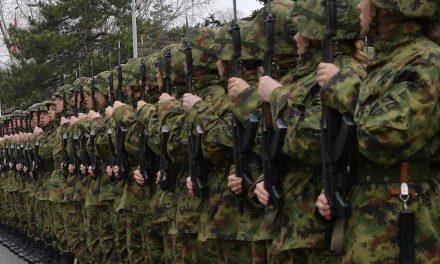 """Aкција """"Отворена врата"""" на Војној академији"""