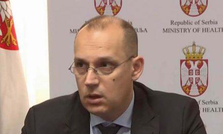 Ministar zdravlja Zlatibor Lončar sutra u Požarevcu