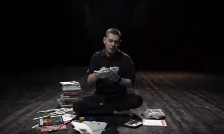 """Песмом """"Удахни"""" Марчело најављује нови албум """"Нојева варка"""""""