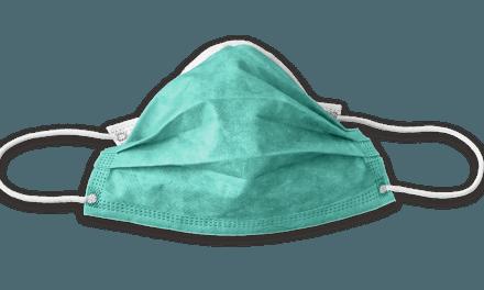SZO preporučuje da nosimo maske od tkanine