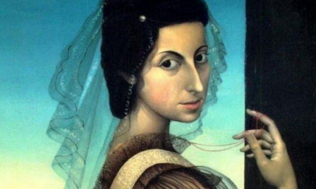 Sećanje na Milenu Pavlović Barili