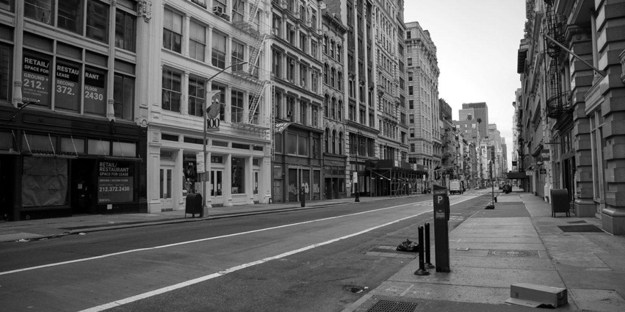 Град који никада не спава је – заспао: Погледајте како ових дана изгледају улице Њујорка (ФОТО)