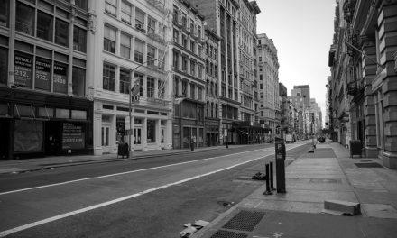 Grad koji nikada ne spava je – zaspao: Pogledajte kako ovih dana izgledaju ulice Njujorka (FOTO)