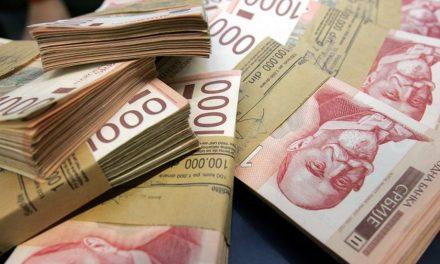 """Mali: Isplata prvog od tri """"minimalca"""" koji se daju poslodavcima od četvrtka"""