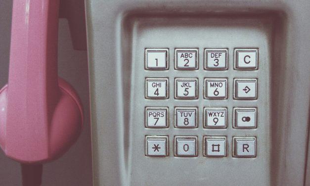 20 novih brojeva telefona za sve informacije o koronavirusu