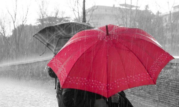 U Srbiji od sutra hladno, kiša i sneg