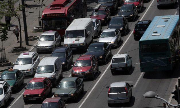 Zastava vozila i dalje najzastupljenija na drumovima