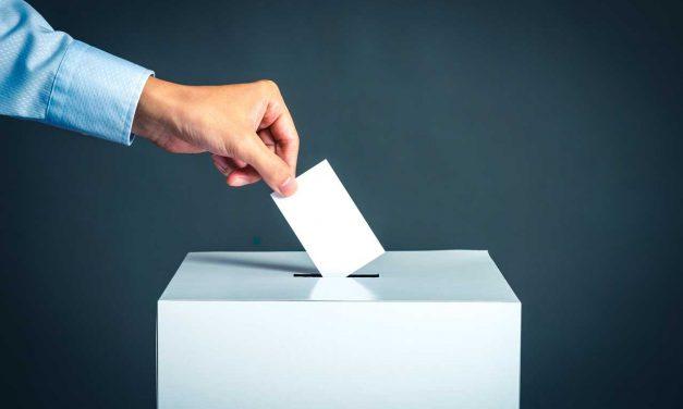 Грађанима је дат на увид бирачки списак ради провере података