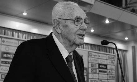 Преминуо легендарни Бора Станковић