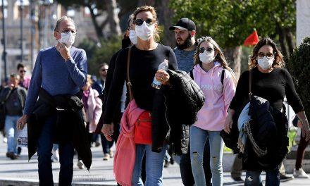 Анкета: Око 60 одсто грађана Србије забринуто због епидемије, 48 одсто сматра да Влада ради добро