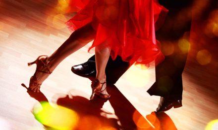 Пре готово сто година танго је освојио Буенос Ајрес