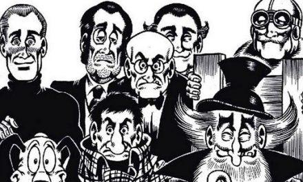 Данас нас је напустио Ђовани Романини: Цртач Алан Форда и Мартија Мистерије