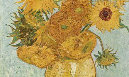 130 година од смрти Винсента ван Гога