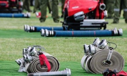 Конкурс за упис 200 полазника ватрогасно – спасилачких јединица