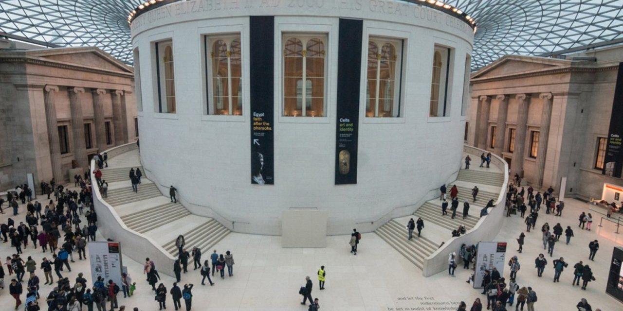12 музеја и галерија широм света који имају виртуелне туре
