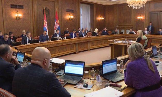 Nove mere Vlade Srbije zbog koronavirusa: Formirana dva krizna štaba