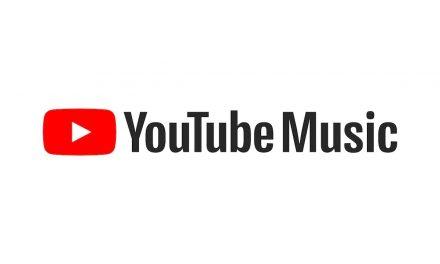 YouTube Мusic уводи приказ текста песме