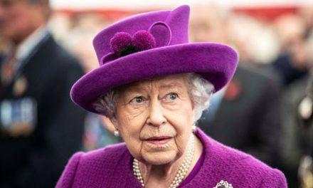 Koronavirus: Još četiri puta kada se kraljica Elizabeta II obratila naciji
