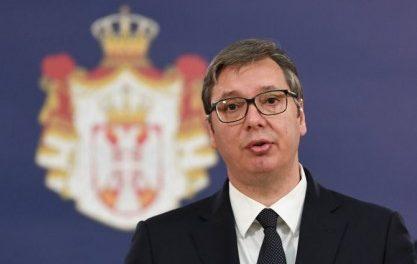 Vučić: Od utorka kraći policijski čas, otvaranje restorana i kafića, počinju sa radom i frizeri