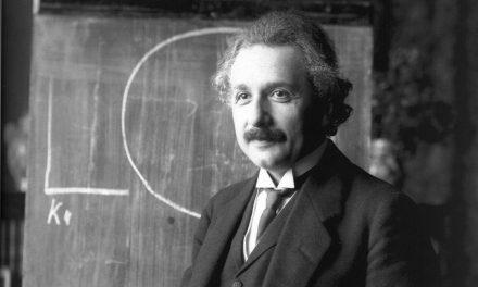 Алберт Ајнштајн: Геније или…?