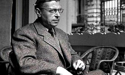 Жан-Пол Сартр, човек који је одбио Нобелову награду