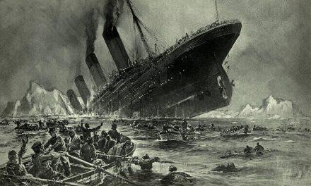 Pre 108 godina potonuo Titanik, u to doba najveći putnički brod na svetu