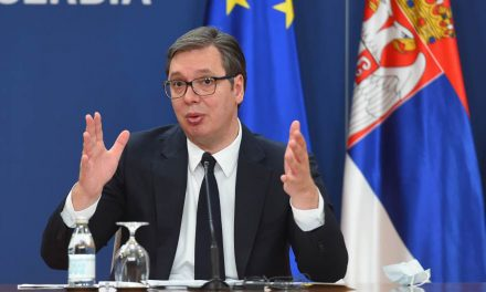 Vučić: Predložićemo zabranu kretanja od danas u 18h do subote u 5h