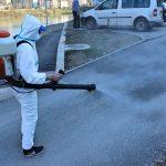 GIZ pomaže rad komunalaca u uslovima epidemije