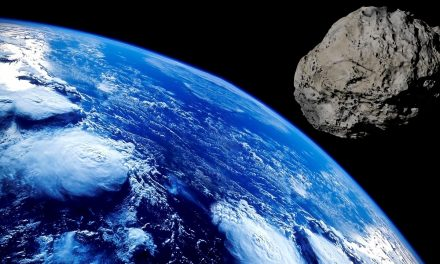 Данас ће поред Земље проћи астероид пречника 1,6 километара
