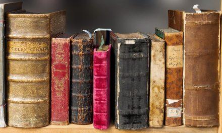 Srećan vam Svetski dan knjige!
