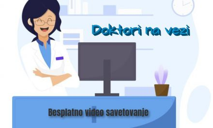 Medicinski saveti na DokTok platformi