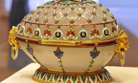 Kada je Faberže počeo da pravi jaja i zašto su toliko vredna? (FOTO)