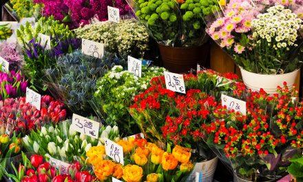 Велико Градиште: Отвара се Бувља пијаца за потребе продаје цвећа