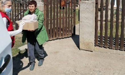 Велико Градиште: За најугроженије суграђане 1.000 пакета помоћи