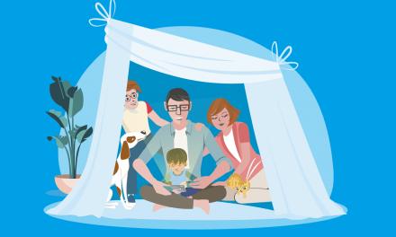 UNICEF: Zajednička igra može da pomogne i roditeljima i deci