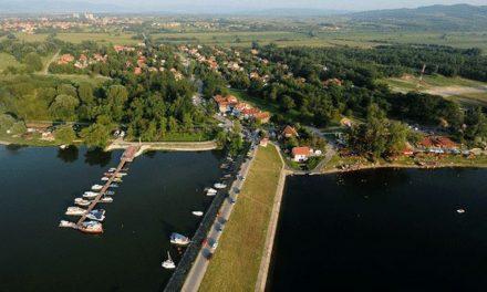 Сребрно језеро добија и халу спортова