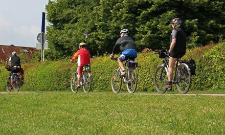 Истраживање указало на опасност приликом трчања и вожње бицикла у време коронавируса