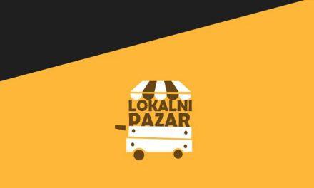Počeo sa radom portal Lokalni Pazar