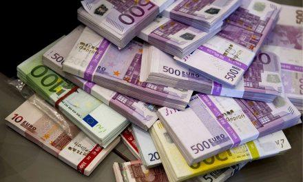 Oko 900.000 građana Srbije u registru korisnika novčanih doznaka