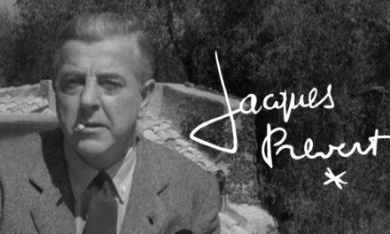 Жак Превер: Песник бунта